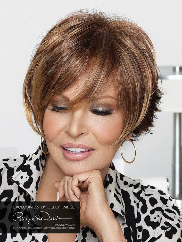 Montana Wig Raquel Welch Urban Collection Womens Wigs